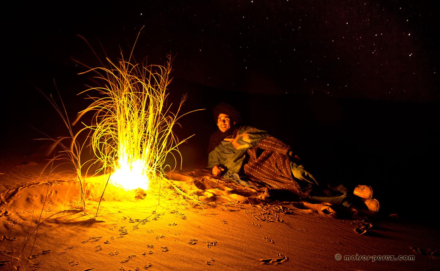 Berber in Mendoza